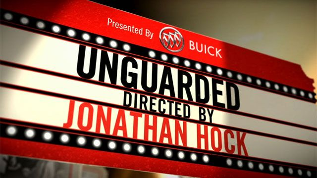 ESPN Films: Unguarded presented by Buick