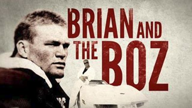 30 For 30: Brian and The Boz Presented by Infiniti