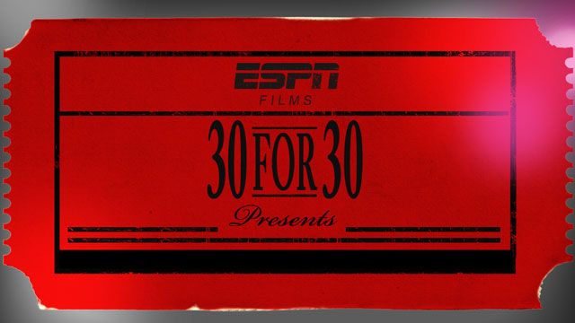 30 For 30 Fan's Choice