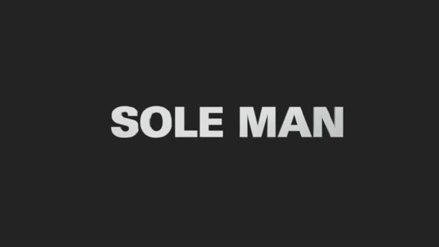 30 For 30: Sole Man Presented by Volkswagen TDI