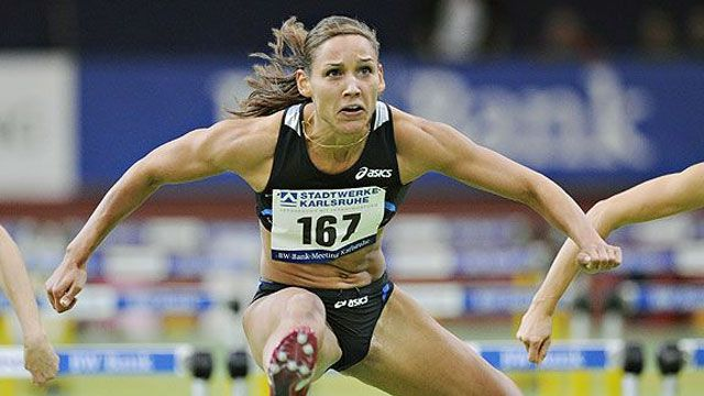 SEC Storied: Lolo Jones