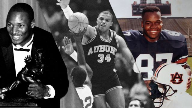 SEC Storied: Bo, Barkley & The Big Hurt presented by Regions Bank & Chick-Fil-A