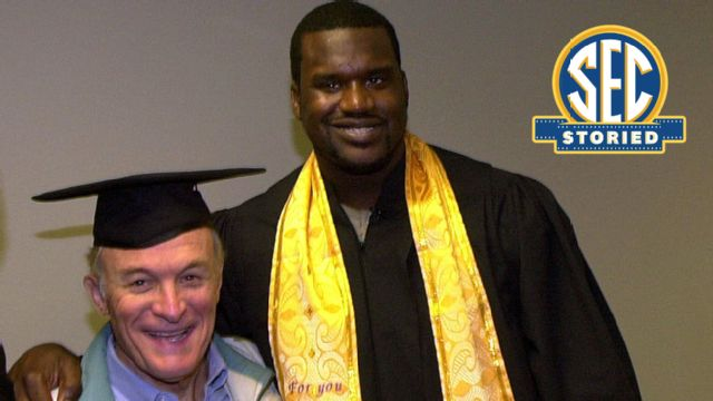 SEC Storied: Shaq & Dale Presented by Chick-fil-A