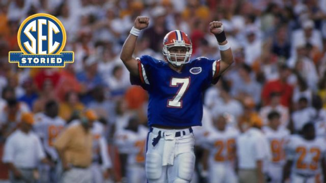 SEC Storied: Wuerffel's Way Presented By Chick-fil-A