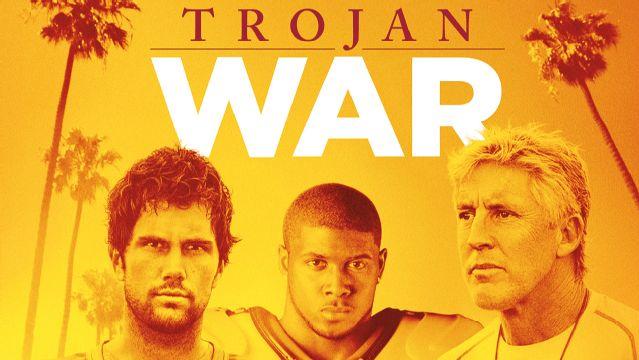 30 For 30: Trojan War Presented by Volkswagen