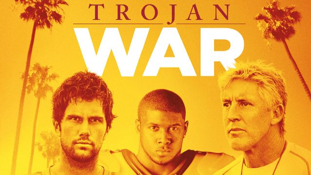 30 For 30: Trojan War Presented by Volkswagen
