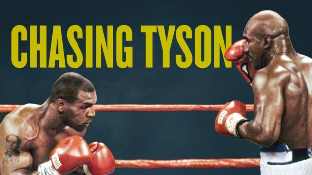 30 For 30: Chasing Tyson Presented by Volkswagen