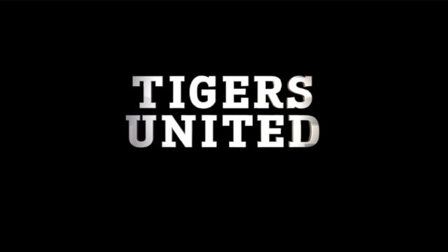 SEC Storied: Tigers United Presented By AT&T