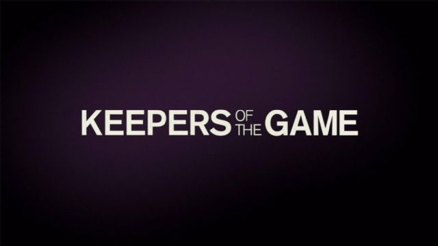 Keepers of the Game presented by Dick's Sporting Goods Foundation