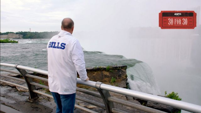 30 For 30: Four Falls of Buffalo Presented by Volkswagen