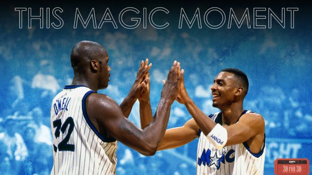 30 for 30: This Magic Moment Presented by MINI