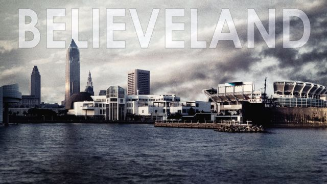 30 for 30: Believeland Presented by MINI