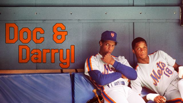 30 for 30: Doc & Darryl