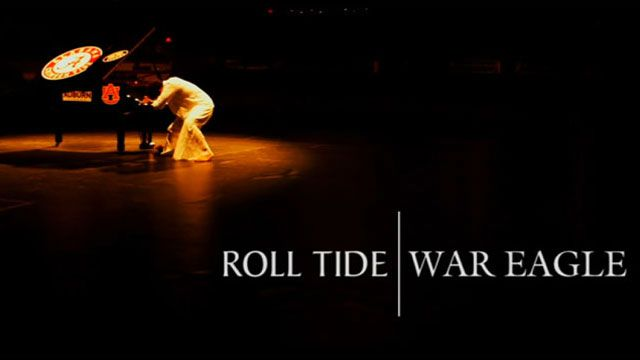 ESPN Films: Roll Tide/War Eagle presented by Buick