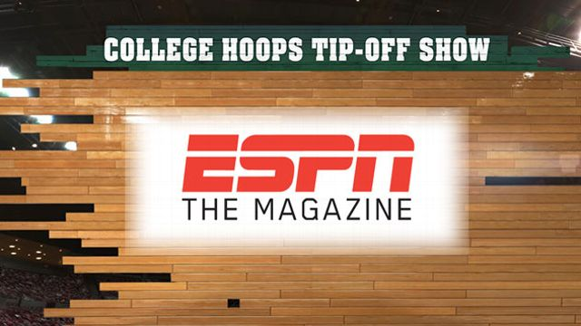 ESPN The Magazine College Hoops Tip Off presented by Wendy's