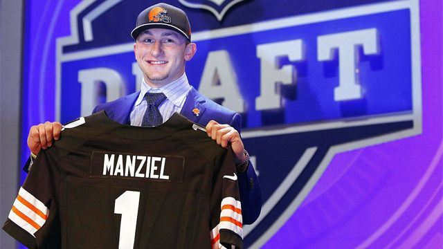 ESPN Presents: Johnny Manziel
