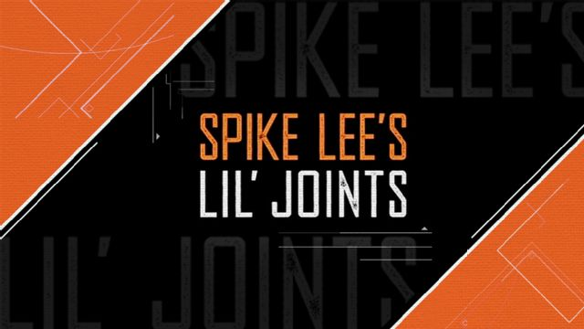 Spike Lee's Lil' Joints: The Greatest Catch Ever/Ray Allen