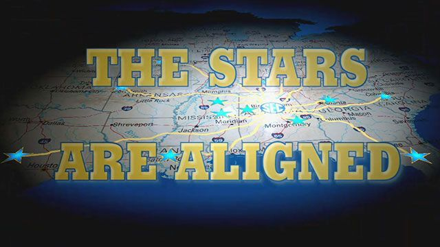 SEC Storied: The Stars Are Aligned presented by Dr Pepper