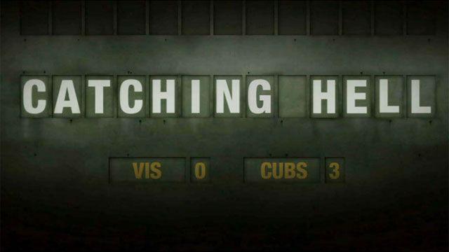 ESPN Films: Catching Hell