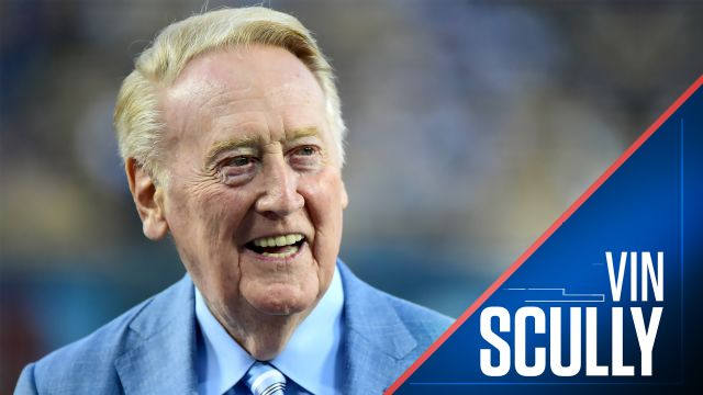 E:60 Vin Scully Conversation