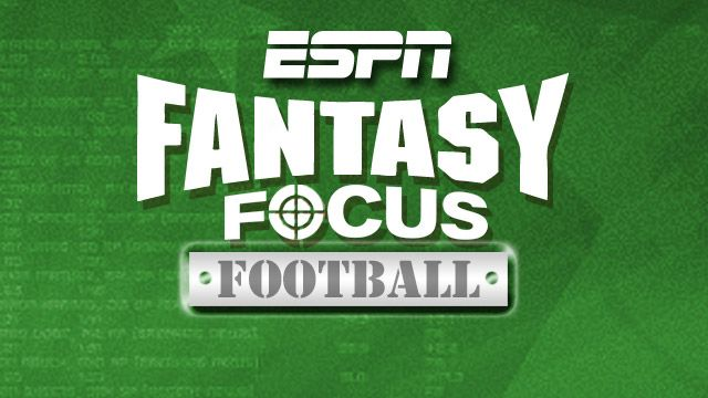 Fantasy Focus on ESPN Radio