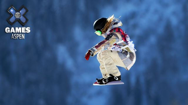 X Games Aspen: Snowboard Slopestyle Women's Final