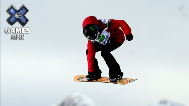 In Spanish - X Games Aspen