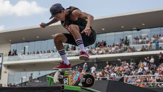 World of X Games: Most Dominant Summer Edition