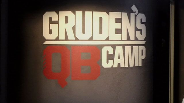SportsCenter Special: Gruden's QB Camp
