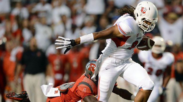 Fresno State vs. Rutgers (re-air)