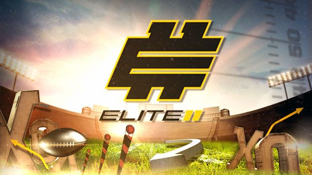 Journey To Greatness: The 2014 Elite 11 presented by Geico