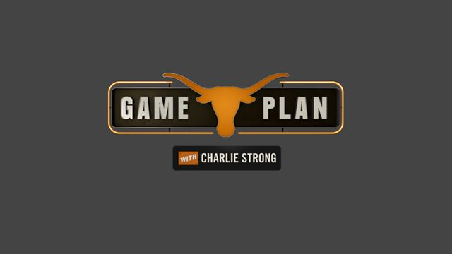 Game Plan with Charlie Strong