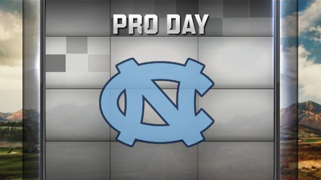 North Carolina Pro Day
