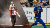 Cleveland Gladiators vs. Tampa Bay Storm