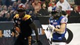 LA Kiss vs. Portland Thunder