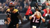 LA Kiss vs. Orlando Predators