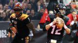 LA Kiss vs. Orlando Predators
