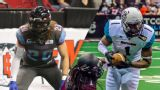 Portland Thunder vs. Arizona Rattlers
