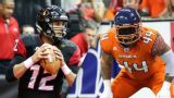 Orlando Predators vs. Spokane Shock