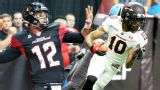 Orlando Predators vs. Cleveland Gladiators