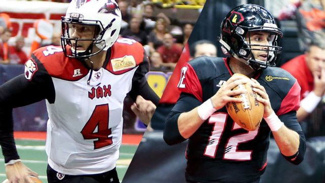Jacksonville Sharks vs. Orlando Predators