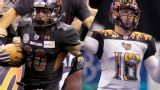 Arizona Rattlers vs. LA Kiss
