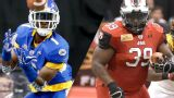 Tampa Bay Storm vs. Jacksonville Sharks