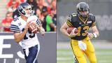 Toronto Argonauts vs. Hamilton Tiger-Cats