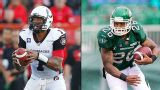Ottawa Redblacks vs. Saskatchewan Roughriders