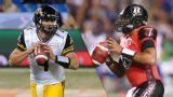 Hamilton Tiger-Cats vs. Ottawa Redblacks