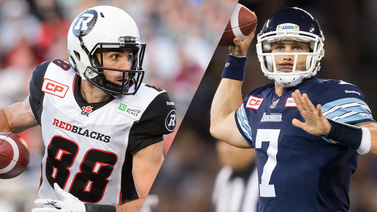 Image result for ottawa redblacks vs toronto argonauts live stream