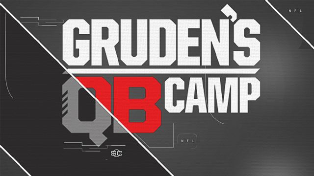SportsCenter Special Presented by Stouffer's: Gruden's QB Camp