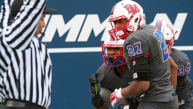 Miami Central (FL) vs. Dematha (MD) (HS Football) (re-air)