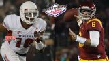 En Espa�ol - #20 Fresno State vs. #25 USC: Royal Purple Las Vegas Bowl